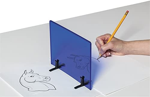 The Paragon Sketch Wizard - Draw Anything Like a Pro, Easy Tracing Drawing Sketching Tool, Gadget for Kids and Adults